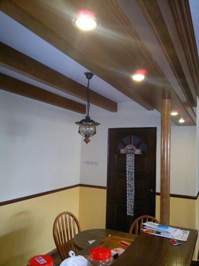 Aristo LED Display Downlight 4